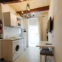 Valletta-Unique and cosy one bedroom apartment