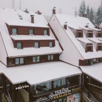 Hotel Snežna Kraljica