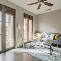 Brand New 2-Bedroom Suite + Fitness Center