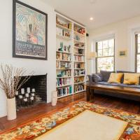 Sunny, High-End Renovated, 3BR, 2.5BA w/ Roof Deck