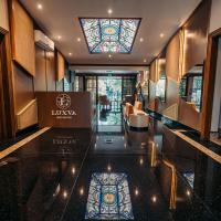 Luxva Hotel Boutique