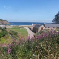 Mill Of Nethermill Holidays