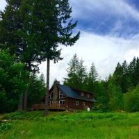 River Rock Mountain Cabin