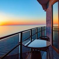 ORIENT LUX APARTMENTS WITH SEA VIEW