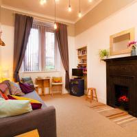 Parkside, Holyrood Park Apartment