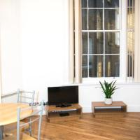 Modern 1 Bedroom Flat in the heart of Liverpool for 2 people