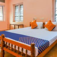 SPOT ON 64768 Sreenivas Tourist Home