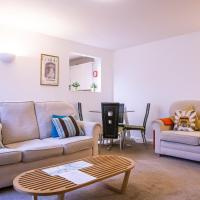Stylish modern Mews house in central St Leonards