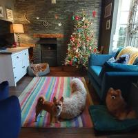 Dog Lovers Paradise Cottage Stay