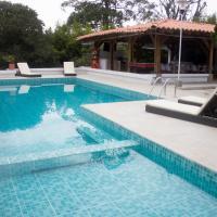 Cotinga Hotel Spa