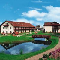 Landgasthof & Hotel Waldow