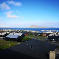 Tórshavn Apartment - Great View