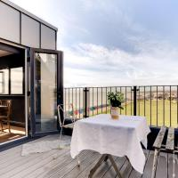 Exceptional Grosvenor Garden Seafront Apartment
