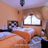 Gite Ghazal