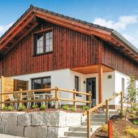 Awesome home in Diemelsee-Heringhausen w/ Sauna, WiFi and 2 Bedrooms