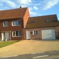 Very comfortably furnished holiday home in the Kempen.