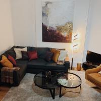 Regents Park - Primrose Hill Apartments