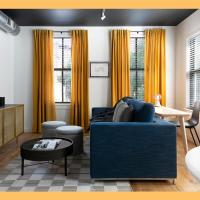 Luxury Apartment in the Heart of Old City Philadelphia by Monarch
