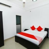 OYO 293 Akara Suites and Apartments