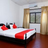 OYO 294 Nilaveli Corridor Hotel