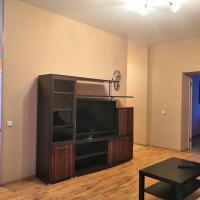 Апартаменты на Решетнева