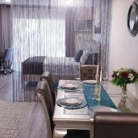 LUXURY APARTMENT WALK of FAME with BALCONY,1PARKING PLACE