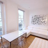Notting Hill Apartment Sleeps 5