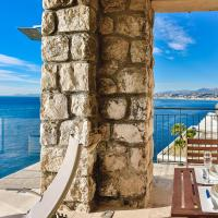 Appartement Luxe Cap de Nice