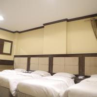Hotel Nouran Ajyad نوران أجياد