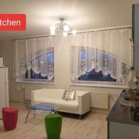 Maleva Apartment