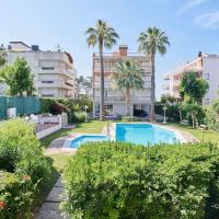 Pure Pool Sensation Apartment Sitges