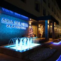 Aqua Hotel Zlatograd