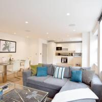 Northside Apartments Ealing