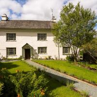 Hawkshead Villa Sleeps 12 with WiFi
