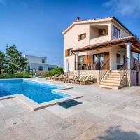 Stokovci Villa Sleeps 10 Pool Air Con WiFi