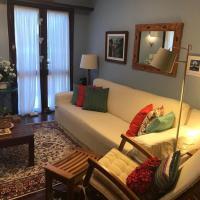 Apartamento Charmoso no Green Valley, Teresópolis, RJ, Brasil