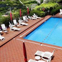 Castiglione Apartment Sleeps 3 Pool WiFi