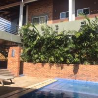 Brisas de San Lorenzo Posada Lounge