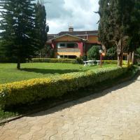 Legacy Gardens Nyeri