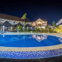 Vang Vieng Diamond Resort