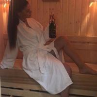 hotel Sauna Massage Bath Castle Aqaba