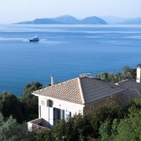 Ponti Villa Sleeps 6 with Pool Air Con and WiFi