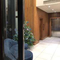 2 Bed Fully Furnished LONDON BRIDGE Apartment