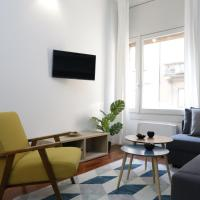 2 Design Apartments in Piazza San Marco