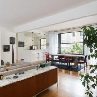 Rue Cognacq Jay by Onefinestay