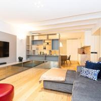 Bairro Alto Premium Apartment