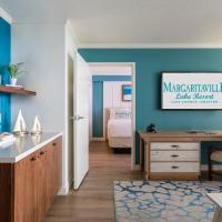 Margaritaville Lake Resort, Lake Conroe
