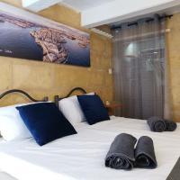 Cozy loft in the heart of Valletta