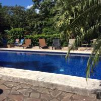 Hotel Casa Cigalou Tamarindo
