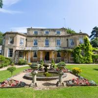 Dursley Chateau Sleeps 18 Pool WiFi